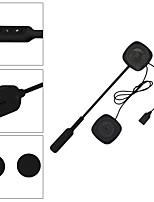 Недорогие -mh03 мотоциклетный шлем bluetooth-гарнитура музыка сотовый телефон громкая связь
