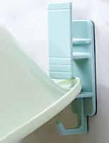 Недорогие -Крючки Креатив / Оригинальные Modern ПВХ 1шт - Уход за телом Украшение ванной комнаты