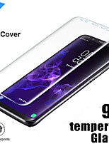 cheap -full cover soft hydrogel film for samsung galaxy note 8 9 s8 s9 screen protector for samsung s8 s9 s7 s6 edge plus not glass