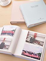 Недорогие -Фотоальбомы Семья Современный современный Прямоугольный Многофункциональный