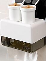 Недорогие -Инструменты Прост в применении Modern ПВХ 1шт - Уход за телом Аксессуары для туалета
