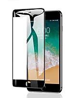 Недорогие -5d полное покрытие из закаленного стекла на для iphone 7 8 6 6s 5 5s se защитная пленка для iphone xs max xr 6 7 плюс защитное стекло