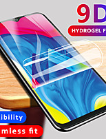 cheap -9d full cover soft hydrogel film for samsung galaxy note 8 9 s8 s9 s10 screen protector for samsung a30 a50 s10e not glass