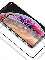 Недорогие -полная крышка для Apple, iphone 7 8 протектор экрана закаленное стекло на для iphone 6 6S х 10 XR XS Макс защитная пленка Glas чехол