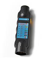 Недорогие -Диагностический прибор 7-контактный автомобиль автомобиль прицеп проводки тестер цепи разъем розетки тестер