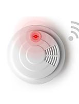 Недорогие -Ad3 автономный дымовой пожарной извещатель бытовой дымовой пожарной сигнализации пожара специальные