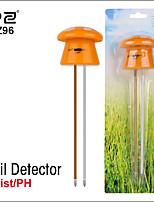 Недорогие -RZ96 мини почвы рН измерения влажности влаги рН метр монитор влажности почвы гигрометр садоводство растениеводство тестер влажности