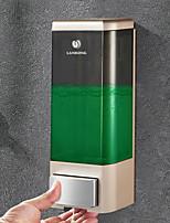 Недорогие -Дозатор для мыла Новый дизайн / Cool ABS + PC 1шт