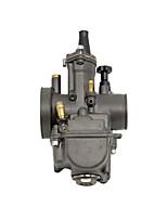 Недорогие -карбюратор мотоцикла pwk 34 мм бензиновый генератор карбюратор для atv utv ktm exc yfm660