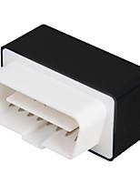 Недорогие -мини obd2 eml327 v1.5 bluetooth адаптер автомобильный диагностический сканер для android / pc