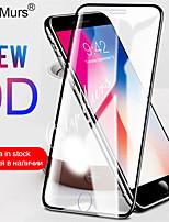 Недорогие -9d закаленное стекло для iphone 6 s 6s 7 8 плюс xs max xr x r защитная пленка для экрана iphone 7 чехол для iphone7 полная крышка