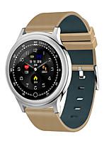 Недорогие -монитор артериального давления спортивные режимы шагомер медицины напоминание ip68 умные часы