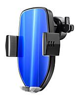 Недорогие -умный автомобиль беспроводное зарядное устройство держатель мобильного телефона modelssilver