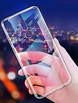 Недорогие -ультра-тонкий прозрачный силиконовый мягкий чехол для ТПУ для Huawei Mate 20 Pro Mate 20 Lite Mate 20 Mate 10 Pro Mate 10 Честь 9 Lite Честь 10 Lite Честь 10 8x P Smart Plus 2019 P Smart 2019