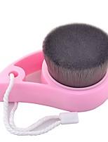 Недорогие -профессиональный Кисти для макияжа 1 шт. Мягкость обожаемый удобный Пластик за Косметическая кисточка