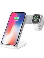 Недорогие -Smartwatch Charger / Портативное зарядное устройство / Беспроводное зарядное устройство Зарядное устройство USB USB Беспроводное зарядное устройство 1.1 A / 1 A DC 9V / DC 5V для Apple Watch Series