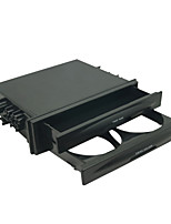 Недорогие -автомобильный многоцелевой ящик для хранения автозвук модификация подстаканник всякая всячина