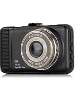 Недорогие -ZIQIAO 1080p Cool Автомобильный видеорегистратор 170° Широкий угол Капюшон с Автомобильный рекордер