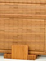 Недорогие -Высокое качество с Дерево Полки и держатели Повседневное использование Кухня Место хранения 1 pcs