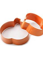 Недорогие -2pcs Металл Творческая кухня Гаджет Cupcake Формы для пирожных Инструменты для выпечки