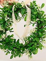 Недорогие -Искусственные Цветы 1 Филиал Классический Modern Pастений Цветы на стену