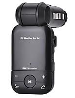 Недорогие -Bluetooth 3.0 автомобильная музыка mp3-приемник играет музыка USB зарядное устройство громкой автомобильный адаптер