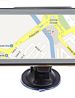 Недорогие -5-дюймовый windows ce 6.0 автомобильный gps-навигатор с сенсорным экраном голосовое управление ddr 256m 8gb