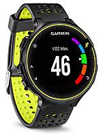 Недорогие -GARMIN® Garmin Forerunner 235L Мужчина женщина Смарт Часы Android iOS WIFI Bluetooth Водонепроницаемый Сенсорный экран GPS Пульсомер Измерение кровяного давления ЭКГ + PPG