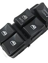 Недорогие -главный выключатель стеклоподъемника передний л.с. со стороны водителя на 2000-2005 гг шеви импала