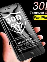 Недорогие -полная крышка 30d защитное закаленное стекло для iphone 6 6s 7 8 плюс x защитная пленка на iphone 7 6 8 xr xs max стекло