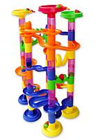 Недорогие -Конструкторы 80 pcs совместимый Legoing Взаимодействие родителей и детей Все Игрушки Подарок