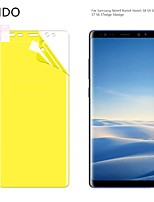 cheap -1PCS For Samsung Galaxy Note9 Note8 5 S8 S9 3D Full Cover Soft Hydrogel Screen Protector Film S8/S9plus S7/S6edge(Not glass)