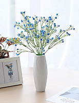 Недорогие -Искусственные Цветы 1 Филиал Классический Modern Пастораль Стиль Перекати-поле Вечные цветы Букеты на стол