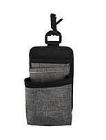 Недорогие -автомобильная карманная вентиляция сумка для мобильного телефона автомобильная сумка для хранения небольшой органайзер