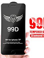 Недорогие -99d изогнутое защитное стекло для iphone 6 6s 7 8 плюс стекло xr x xs полная крышка iphone xs max защитная пленка из закаленного стекла