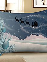 Недорогие -1 шт полиэстер наволочка, подушка мультфильм животных птица отдыха путешествия