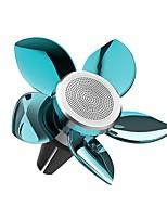 Недорогие -petaloid ароматерапия автомобиль вентиляционная стойка автомобиль духи два аромата гель / abs ароматические функции