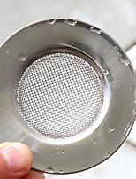 Недорогие -Слив / Инструменты Установка на полу Modern Нержавеющая сталь 1шт - Уход за телом Аксессуары для туалета