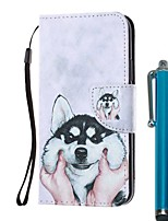cheap -Case For Samsung Galaxy S10 / S10 Plus / S10 E Wallet / Card Holder / with Stand Full Body Cases Husky PU Leather / TPU for A71 / A51 / A90 / A80 / A70 / A50 / A30S / Note 10 Plus / J6 Plus