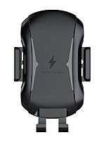 Недорогие -Беспроводное зарядное устройство / Беспроводные автомобильные зарядные устройства Зарядное устройство USB USB Беспроводное зарядное устройство 1 A DC 9V / DC 5V для Универсальный