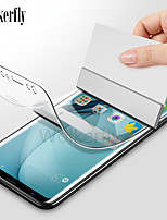 cheap -full cover soft hydrogel screen protector film for samsung galaxy s8 s8 plus on the for galaxy s9 s7 edge s6 note 8 not glass