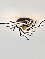Недорогие -JSGYlights 3-Light Спутник / Оригинальные Потолочные светильники Рассеянное освещение Окрашенные отделки Металл Акрил Творчество, Новый дизайн 110-120Вольт / 220-240Вольт Теплый белый / Белый