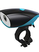 Недорогие -Светодиодная лампа Велосипедные фары Велосипедная фара с сигналом LED Горные велосипеды Велоспорт Водонепроницаемый Несколько режимов Супер яркий Литий-ионная 1000 lm USB Перезаряжаемый Белый