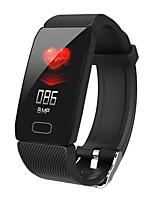 Недорогие -zs34 умный браслет bt фитнес-трекер поддержка уведомить&водонепроницаемый совместимый Samsung / Android телефонов / Iphone