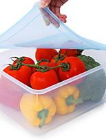 Недорогие -Высокое качество с Пластик Коробки для хранения Многофункциональный Кухня Место хранения 1 pcs