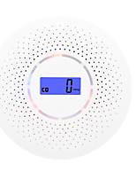 Недорогие -детектор утечки дыма композитный тип монооксида углерода два в одном