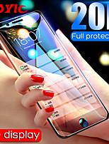 Недорогие -20d защитное закаленное стекло на iphone 6 7 8 6s плюс 5 5s стекло защитная пленка для полного покрытия для iphone x xs max xr