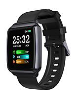 Недорогие -ZS33 Smart Watch BT Поддержка фитнес-трекер уведомить&совместимый монитор сердечного ритма Samsung / Android телефонов / Iphone