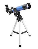 Недорогие -начальный уровень 40040 телескоп высокой ясной высокой воронки луна подарок на день рождения для начинающих кемпинга&усилитель; пешеходный монокуляр