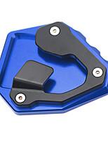 Недорогие -алюминиевая заготовка с чпу подставка для ног подставка для honda crf1000l 16-17